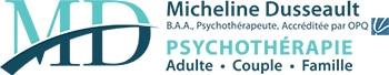MD Psychothérapie